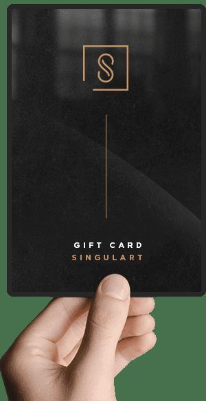 Singulart Gift Card